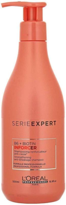 L'Oréal Professional shampoo Inforcer 500 ml -