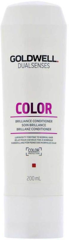 Goldwell DS Conditioner Color Brillance 200 ml -