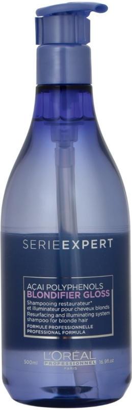 L'Oréal Professional shampooing Blondifier 500 ml -