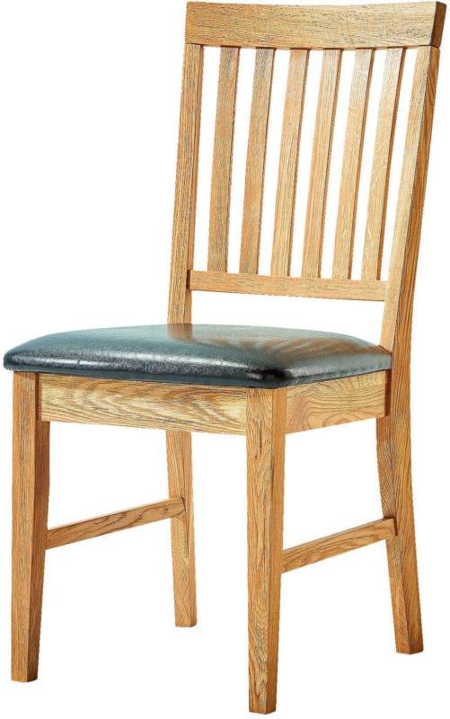 Chaise Bern - 2 pièces