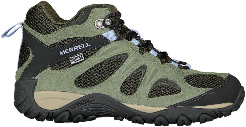 Chaussures multifonction femme Merrell Yokota 2 Mid WP -