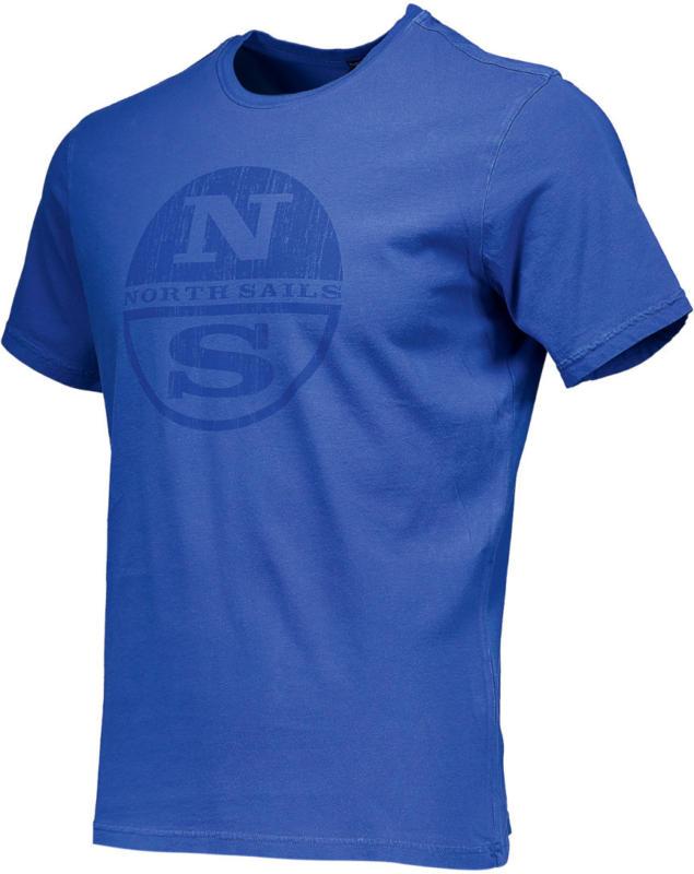 T-Shirt da uomo North Sails -