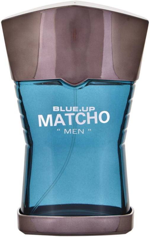 Blue Up Matcho Homme Eau de Toilette 100 ml -