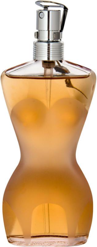 Jean Paul Gaultier Classique Femme Eau de Toilette 50 ml -