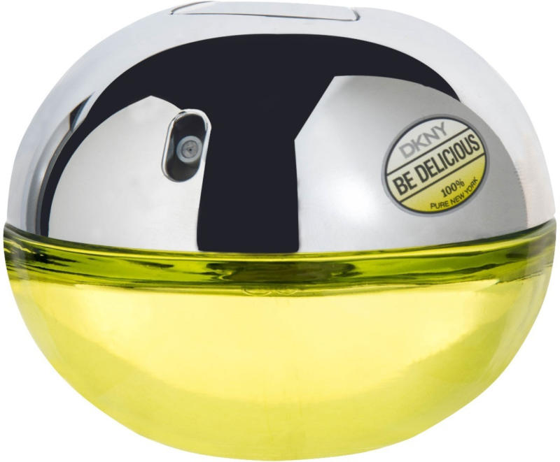 DKNY Be Delicious Eau de Parfum 50 ml -