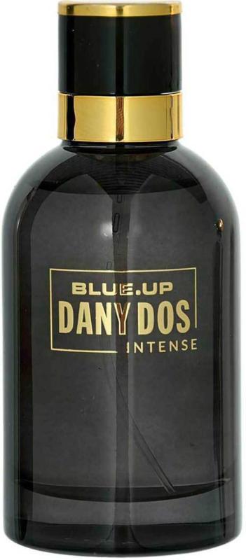 Blue Up Dany Dos Men Intense EdT Vapo 100 ml -