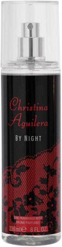 Christina Aguilera Signature Night Bodyspray 236 ml -
