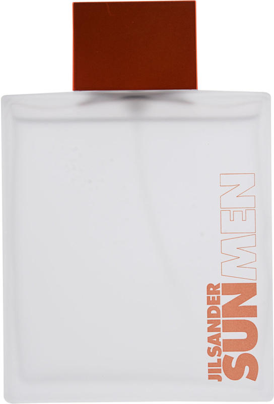 Jil Sander Sun Men Eau de Toilette 125 ml -