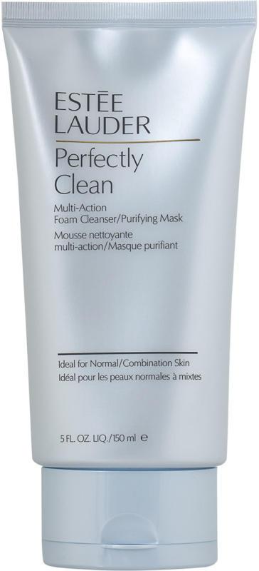 Estée Lauder Perfectly Clean Multi-Action Foam Cleanser 150 ml -