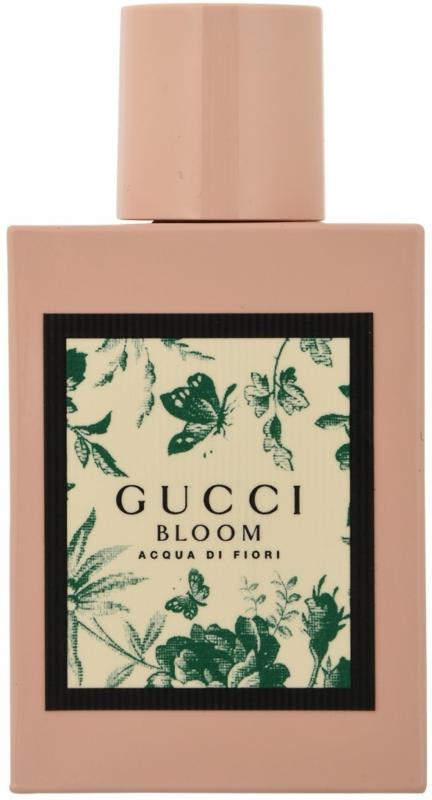 Gucci Bloom Acqua di Fiori Eau de Toilette 50 ml -