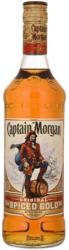 Rum Captain Morgan Gold 70cl -