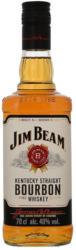 Jim Beam Bourbon White Label -