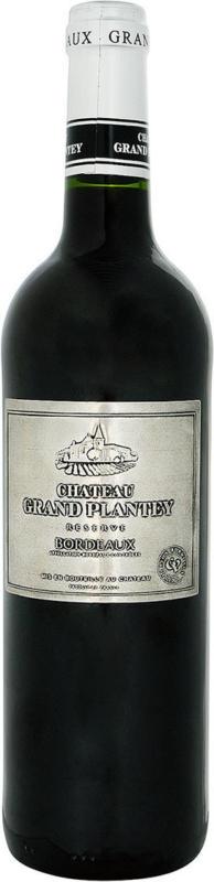 Château Grand Plantey Réserve - 6 pièces