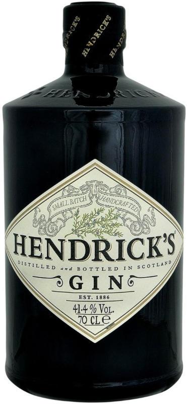 Hendrick's Gin 70 cl -