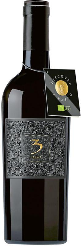 Tre Passo Rosso - 6 pièces