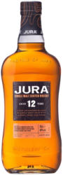 Jura 12 Years Old Single Malt Scotch Whisky 70 cl -