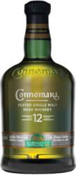Connemara 12 Years Old Peated Single Malt Irish Whiskey 70 cl -