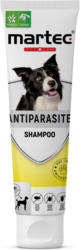 Martec Pet Care Antiparasit-Shampoo 250ml