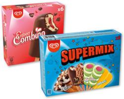 Eskimo Erdbeer Combino* od. Supermix*