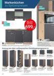 Möbelix Qualitätsküchen zum Spitzenpreis - bis 02.03.2021