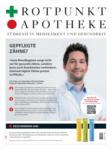 Apotheke Oensingen Rotpunkt Angebote - bis 30.06.2020