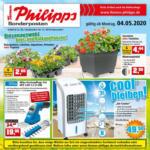 Thomas Philipps Aktuelle Angebote - bis 09.05.2020