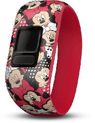 Armband Minnie Maus 2 für vívofit jr. 2 (010-12666-00)
