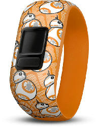 Armband Star Wars - BB-8 für vívofit jr. 2 (010-12666-01)