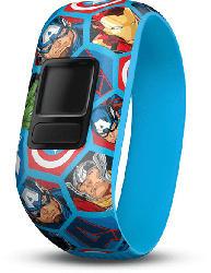 Armband Marvel Avengers für vívofit jr. 2 (010-12666-02)