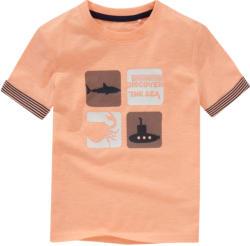 Jungen T-Shirt mit großem Print
