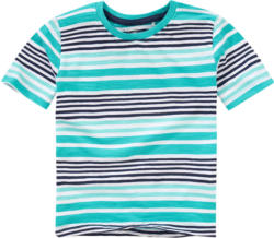 Jungen T-Shirt im Ringel-Look