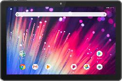 PEAQ PET 100-H232T, Tablet , 32 GB, 10.1 Zoll, Schwarz