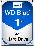 MediaMarkt WD Blue interne Festplatte, 1TB, 3,5 Zoll