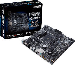 Mainboard Prime A320M-K (90MB0TV0-M0EAY0)