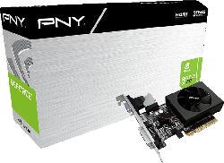 GeForce® GT 730 GK208, 2 GB DDR3 (GF730GTLP2GEPB)