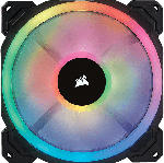 Saturn LL140 RGB 2er-Pack, 140 mm, LED-Steuerung (CO-9050074-WW)