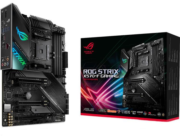 Mainboard ROG Strix X570-F Gaming (90MB1160-M0EAY0)