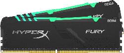 KINGSTON Memory Modul Arbeitsspeicher 8 GB DDR4