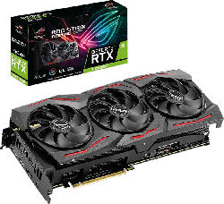 GeForce® RTX 2070 SUPER OC ROG-STRIX-RTX2070S-O8G-GAMING, 8GB GDDR6 (90YV0DI0-M0NA00)