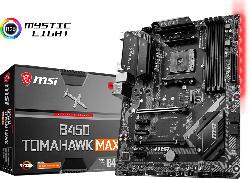 Mainboard B450 Tomahawk Max (7C02-020R)