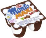 real Zott Monte Maxi Milch-Dessert + Schoko oder White jede 4 x 100 g = 400-g-Packung - bis 04.07.2020