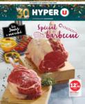 Hyper U LES JOURS DU MARCHÉ SPÉCIAL BARBECUE - au 09.05.2020