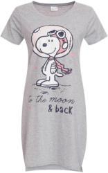 Snoopy Nachthemd mit großem Print (Nur online)
