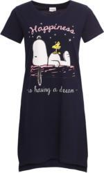 Snoopy Nachthemd mit großem Print