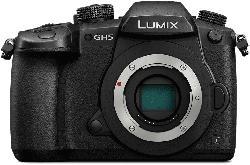 Lumix DMC-GH5 Gehäuse, schwarz