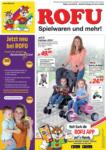 ROFU Kinderland Spielwaren und mehr! - bis 09.05.2020