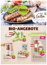 denn's Biomarkt Flugblatt gültig bis 19.5.