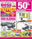 Möbel Boss Wochen Angebote - bis 10.05.2020
