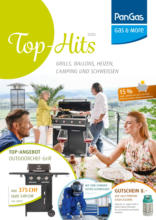 PanGas Top-Hits 2020