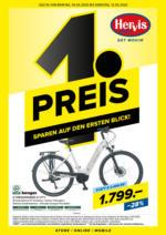 Hervis - 1. Preis
